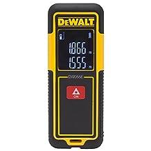 DEWALT DW055E 55-Feet Laser Distance Measurer