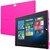 Microsoft Surface Pro 4 Case, Incipio [Ultra Thin] [Snap On Case] feather [Advanced] Case for Microsoft Surface Pro 4-Pink