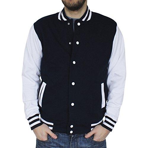 HARRY POTTER Sweatshirt größe XXL mit HOGWARTS Logo Stil College Pullover