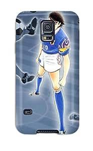MrCqTZo494BNkCg ClaraNB Tsubasa Feeling Galaxy S5 On Your Style Birthday Gift Cover Case by icecream design