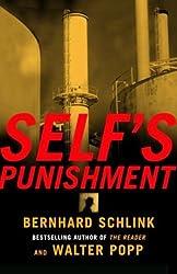 Self's Punishment (Vintage Crime/Black Lizard Original)