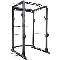 Strengthshop Power Cage Power Cage Noir mat 1,69 x 1,45 x 2,15 m