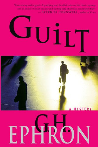 Guilt (Peter Zak Mysteries Book 5)