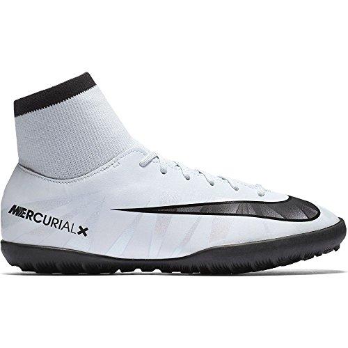 (NIKE Jr. Mercurial Victory VI Dynamic Fit CR7 Little/Big Kids' Turf Soccer Shoes (1))