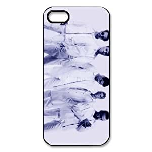 Custom Backstreet Boys New Back Cover Case for iPhone 5 5S CP408