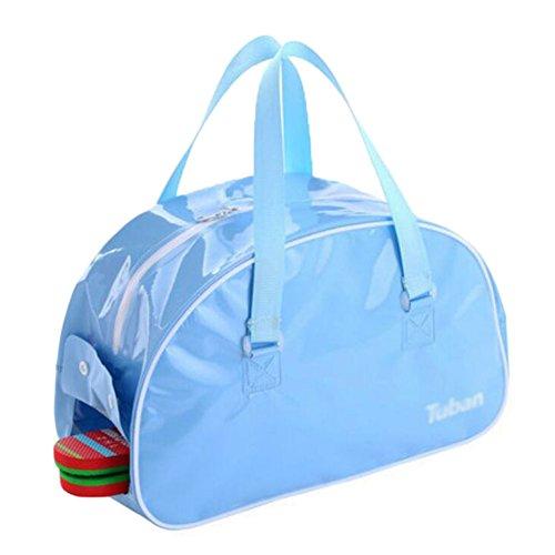 George Jimmy Outdoor Waterproof Backpack Beach Swimwear Bag Storage Package by George Jimmy
