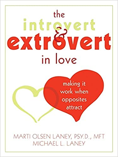 Love relationship between introvert and extrovert dating