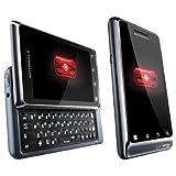 Motorola Droid 2 A955 Verizon Phone 5MP Cam, WiFi, GPS, Bluetooth