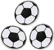 Soccer Toss Coin Football Toss Coin Not Rust Soccer Flip Coin Referee Alloy Steel Match for Football Training