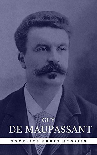 Guy de Maupassant: The Complete Short Stories (Book Center)