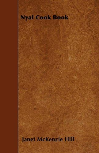 Nyal Cookbook - Nyal Cook Book
