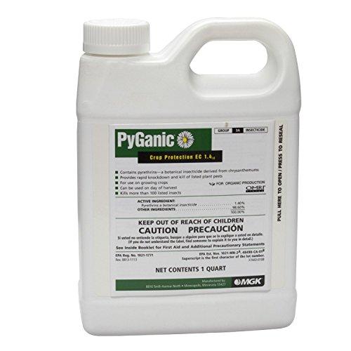Pyganic 1.4 EC 1gal