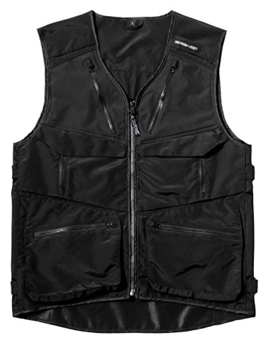 [해외] MAKKU 신감각 BS메쉬 재킷 AS-9130