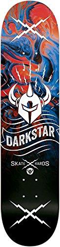 共和党ホバースタイルDARK STAR/ダークスター スケートボードデッキ AXIS RHM BLUE 8.125 DECK スケボーSK8