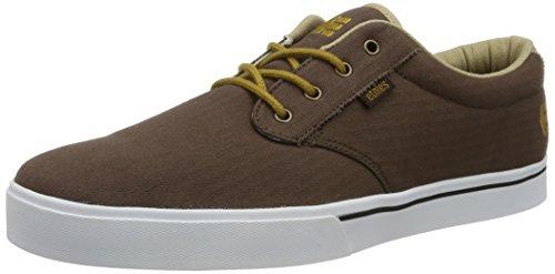 EtniesJameson 2 Eco - Zapatillas de Skateboard hombre Brown/tan/white
