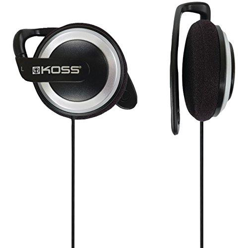 Koss KSC21 SportClip Clip-On Headphones