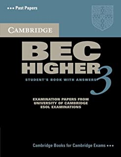 Cambridge bec pdf pass preliminary