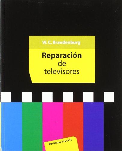 Price comparison product image Reparación De Televisores