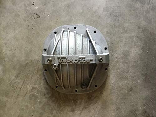 Trick Flow Ford 8.8 Differential Support Cover (Cover Ford 8.8 Differential)