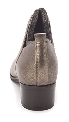 Ankle Silver yamir2 Fashion Pointed Marc Boots Multi Leather Toe Fisher Womens w8xExXqa