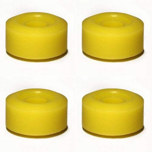 Siberian Bushing Polyurethane Front Suspension Upper Bushing Compatible with Jeep Grand Cherokee