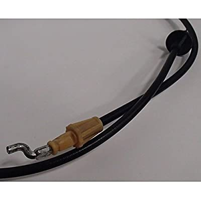 Jonyandwater 946-04173C Deck Blade Engage Cable for MTD Oregon Troy Bilt Cub Cadet 746-04173, #id(reliableaftermarketpartsinc_31401136250031 : Garden & Outdoor