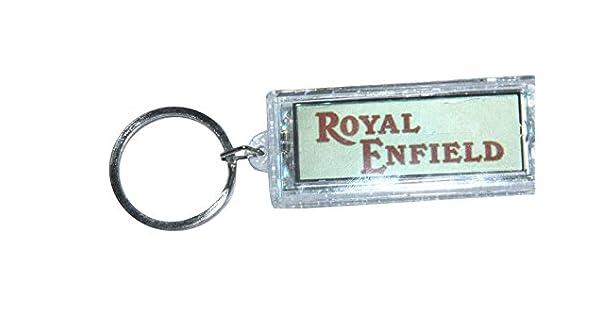 Amazon.com: Condado de Enfield de plástico ROYAL Enfield ...