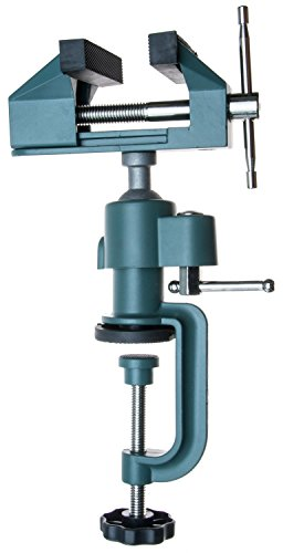 SE 8436MVC 3'' Universal Table Vise by SE