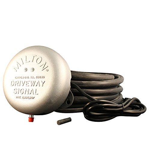 Milton 805 KIT Driveway Signal Bell Kit ()