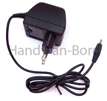 caseroxx Cable Cargador 3,5 mm Câble para Nokia 6310i ...