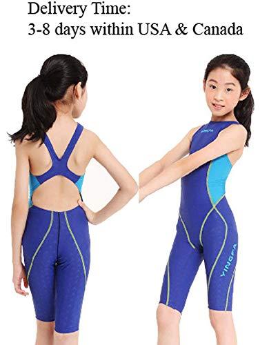 Top Girls Swim Bodysuits