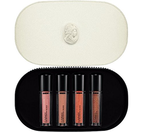 Objects of Affection Nude+coral Lip Gloss for sale  Delivered anywhere in USA