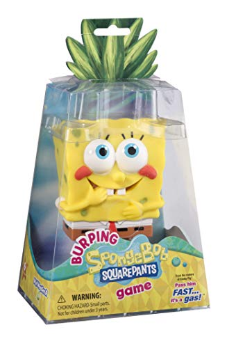 (Burping Spongebob Squarepants Game)