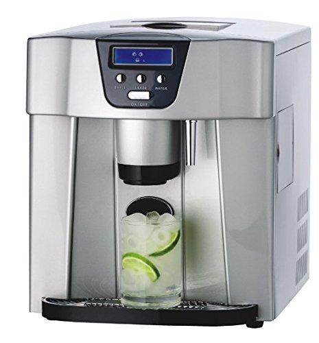 Dispensador de hielo 4072: dispensador de hielo + ...