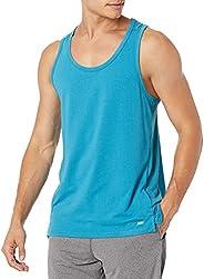 Amazon Essentials Men's Performance Cotton Tank