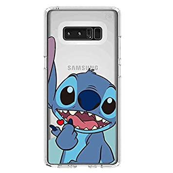 Todo Fundas Movil Compatible con Samsung Galaxy S10, Disney ...
