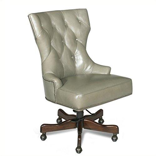 (Hooker Furniture Seven Seas Executive Desk Office Chair in Al Fresco Baca)