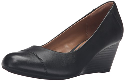 clarks-womens-brielle-andi-wedge-pump-black-leather-11-m-us