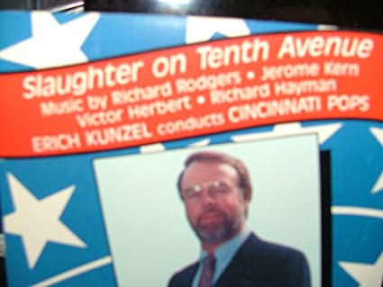 Richard Rogers Richard Hayman Jerome Kern Victor Herbert Erich