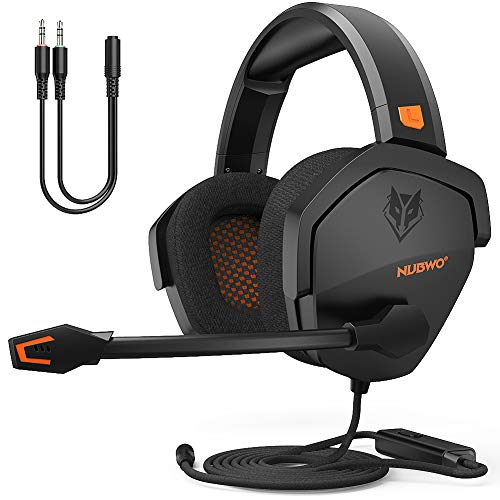 Headphones Surround Cancelling Earmuffs Computer product image