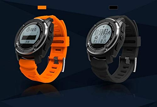 DMMW Smart Watch S928 Bluetooth Deportes al Aire Libre Reloj ...