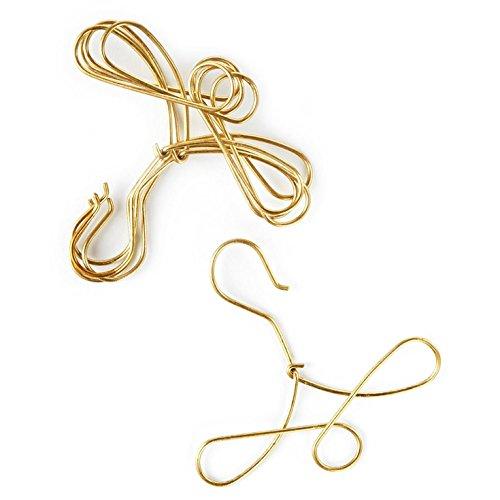 Hallmark Keepsake Special Miniature Multi-Ornament Hangers, Set of 4