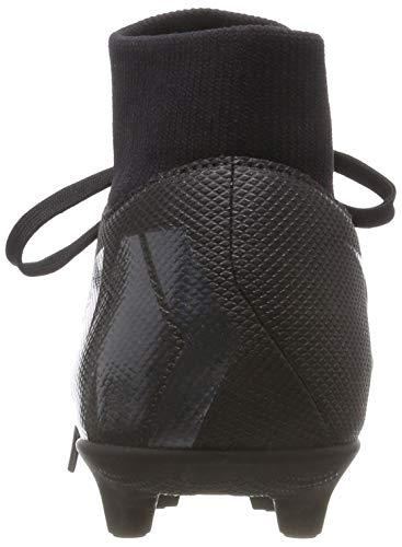Adulte 001 Fg Sneakers 6 Mixte black Nike black Superfly mg Noir Basses Club q8UBnFS