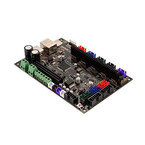 Smoothieware Controller Board MKS SBASE V1.3 32bit ARM Panel Control Board for 3D Printer
