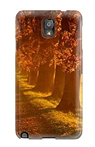 Discount High Impact Dirt/shock Proof Case Cover For Galaxy Note 3 (autumn) UP34V2XRKU1KVL4K