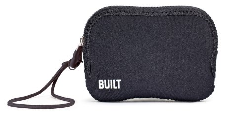 BUILT Neoprene Compact Camera Black