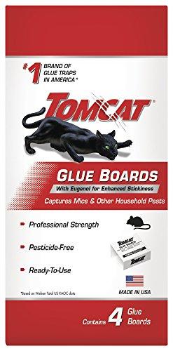 - Tomcat Multi Pest Glue Board W/Eugenol