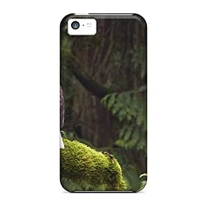 High Quality UBO38695pPNA Birds Of Prey Ix Cases For Iphone 5c