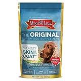 The Missing Link Ultimate Skin & Coat Dog 1 Lb