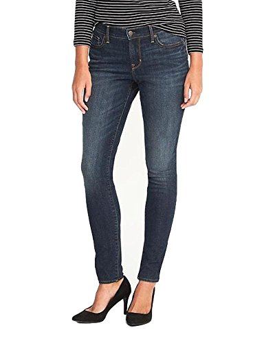 Old Navy Curvy Jeans - Curvy Skinny Mid-Rise Jeans for Women! (8)